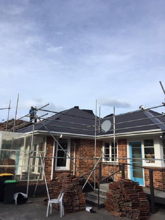 New and Replacement Roofing Christchurch