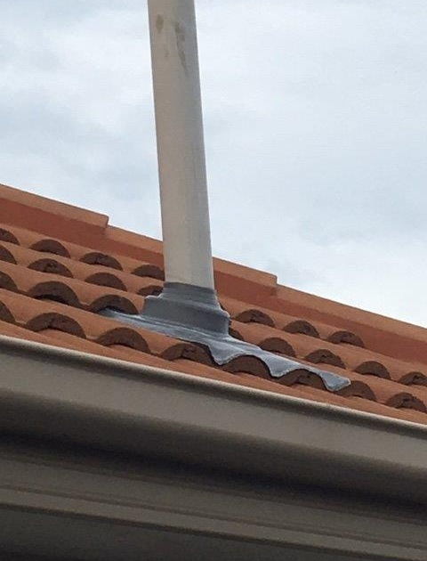 Replacement Flashings Christchurch Contact Odonnell Brick and Tile.