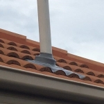Replacement Flashings Christchurch. Odonnell Brick and Tile